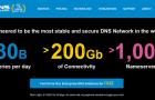 DNS 備援確保可持續性:如何申請 30 日免費 DNS 備援服務?