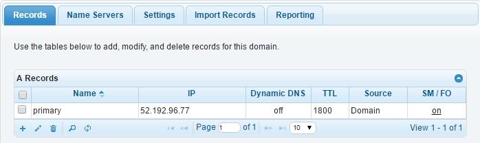 DNS 備援確保可持續性:如何申請 30 日免費 DNS 備援服務(2)?