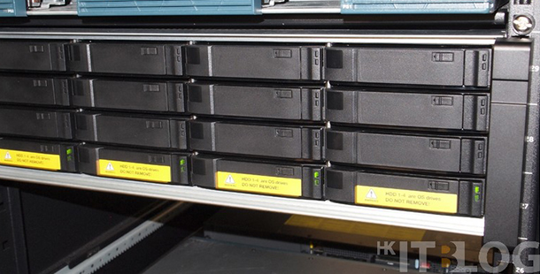 實測重複資料刪除技術:節省儲存空間、為企業降低硬碟成本!