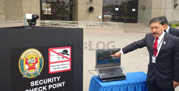 亞太經濟合作會議新措施提升保安:人臉辨識成為安檢主力!