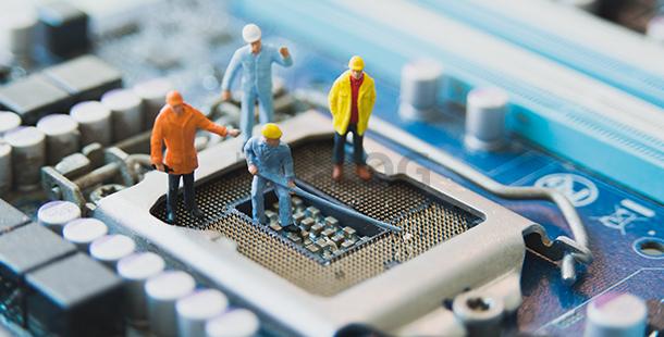 甚麼是..?拆解軟件定義和超融合的迷思
