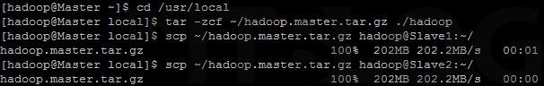 深入 Hadoop 安裝與設定:SSH 私有鑰匙設定與安裝(1)