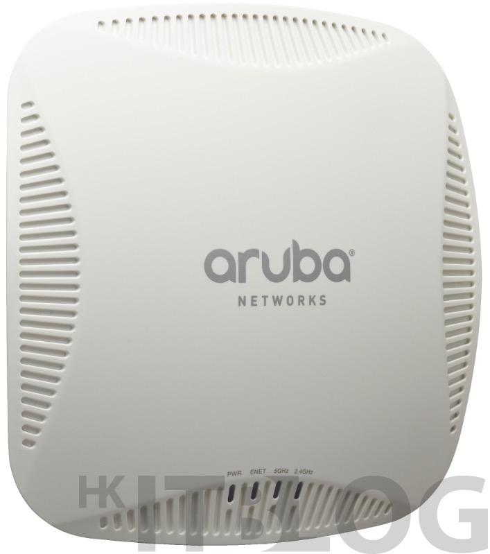 快速管理過百台 AP!如何取得 Aruba Network Portal 分配授權?
