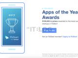 Facebook 舉辦開發者大賽:快來參與爭取 120 多萬獎金獎品