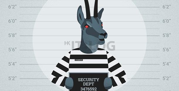 自攜裝置易危及公司安全!IT 安全技術過時不足以應付安全威脅