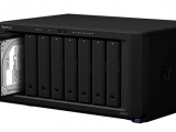 Synology 推最新 NAS:DS1517+、DS1817 及 DX517 擴充裝置