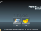 NAS 架設私有雲高可用性的初始化設定