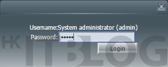 NAS 架設私有雲高可用性的初始化設定(1)
