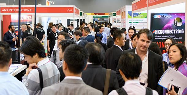 150 家廠商 + 250 位 IT 專家!世界級展覽 Cloud Expo 2017 將於會展舉行