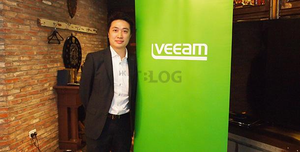 Veeam 擴展 ProPartners、服務供應商商機以應對遷移雲端趨勢