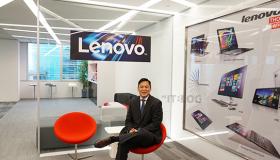 廠商兼任專業 IT 顧問:Lenovo 將更積極進軍商用市場