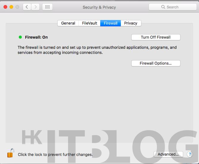 Mac 機也可很危險!不可忽視的資安危機:7 個 Mac 機安全設定小 Tips