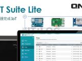 NAS 變身 IoT 私有雲平台!助你快速完成物聯網開發應用