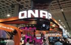 遊走 2017 台北 Computex:QNAP AfoBot 智慧機器人、QIoT 開闢智慧城市