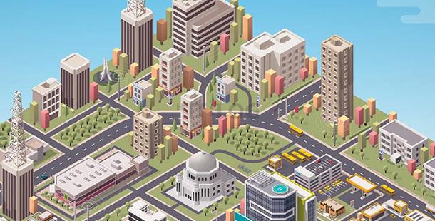 10 點不可忽視的智能城市保安策略!