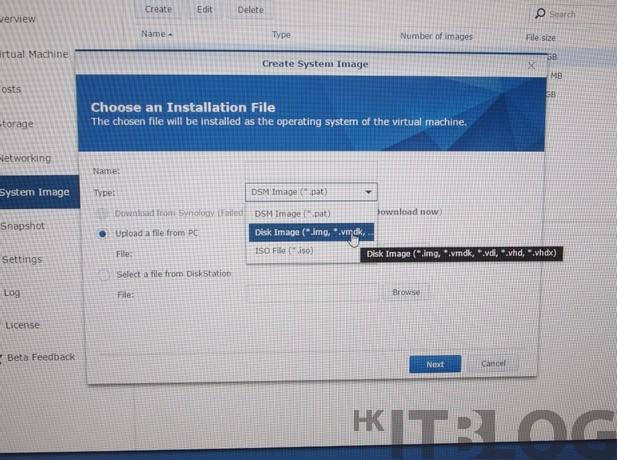 遊走 2017 台北 Computex:Synology Surveillance 整合 POS 、VMM 支援部署 Windows/Linux 系統