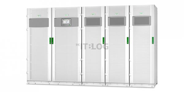 配備四級逆變器提高可靠度!為數據中心提供三相電源保護