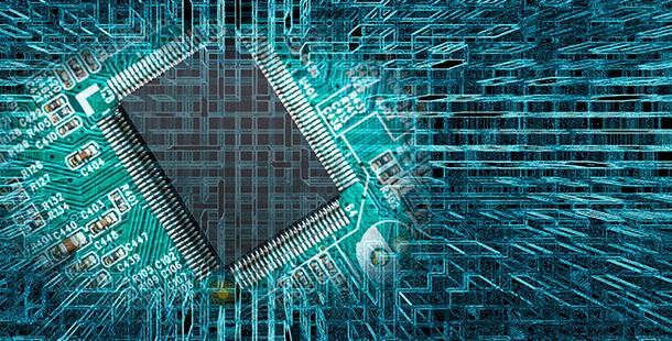 針對 8 位微控制器:95 納米 eNVM 工藝平台正式推出