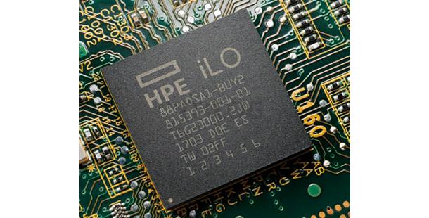 晶片內建不可更改指紋:伺服器韌體安全防禦新法門!