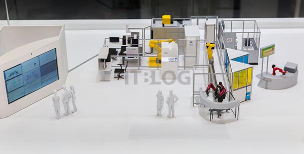 真正的工業 4.0:如何以物聯網打造智能藥廠?