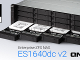 Enterprise ZFS NAS 正式獲新一代 Windows Server 2016 認證