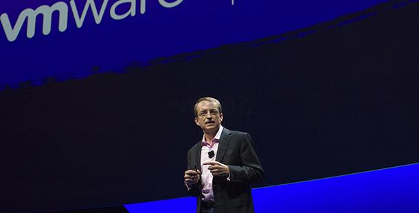 VMworld 2017:VMware 將與 HP 合作以雲簡化裝置生命周期管理
