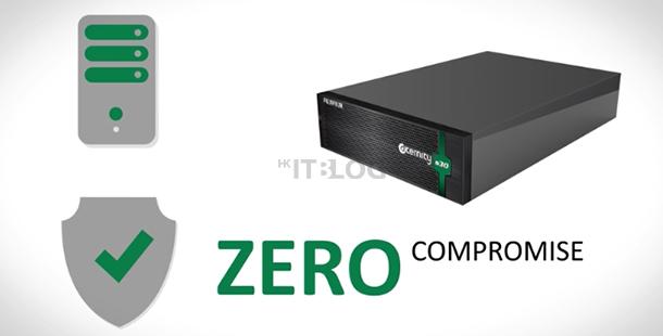以磁帶建儲存陣列?!結合雲端+Flash+SAS+Tape 的智能儲存方案