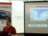 Parallels Desktop 13 for Mac 正式推出!將 Windows People Bar 功能引入 Mac