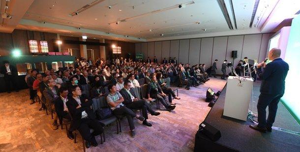 國際峰會首度在港舉行:智慧能源管理如何推動香港成為智慧城市?