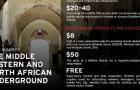 中東及北非區域駭客工具較昂貴:相較之下北美只需 4 美元!