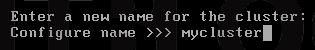以模擬器建立叢集作 PoC 測試:網絡配置應如何設定(2)?