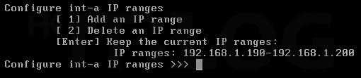 以模擬器建立叢集作 PoC 測試:網絡配置應如何設定(3)?