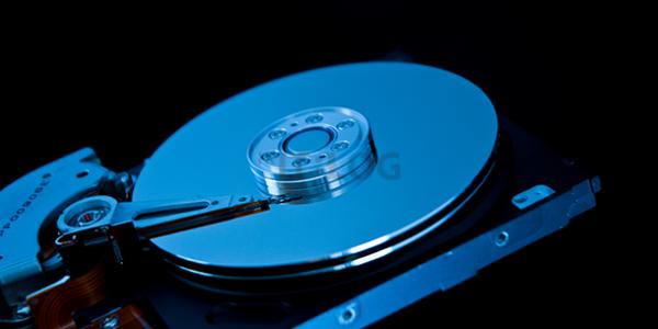 突破硬碟儲存極限!全新技術以微波場提升儲存密度