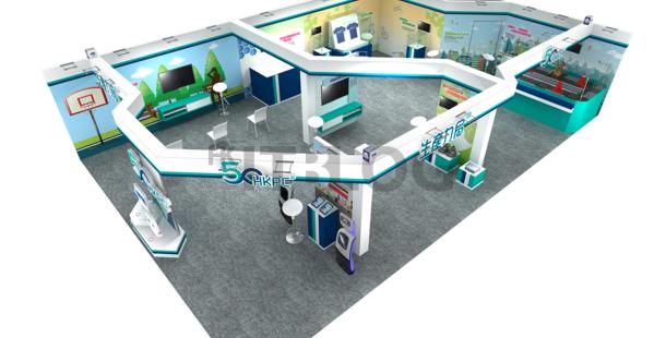 創科改變未來!生產力展館將展出先進科技與參加者互動