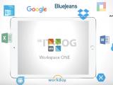 職場習慣決定您的未來:VMware Workspace ONE 助您建構數位工作區