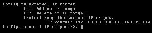 以模擬器建立叢集作 PoC 測試:網絡配置應如何設定(4)?