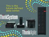 遠超競爭對手兩倍:Lenovo 伺服器獲 88 項全球效能基準測試第一名!