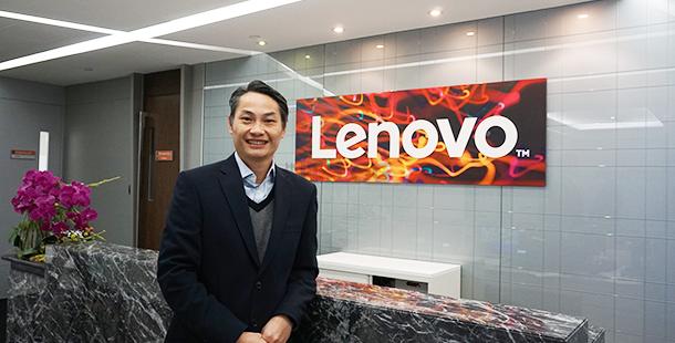 一條龍針對用戶需求客製化:Lenovo 讓你更專注於業務發展