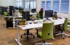 空間、工作文化、科技:更多企業落實智能辦工政策以提升效率!