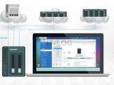 認識 QNAP NAS 底層技術:甚麼是區塊層級及檔案層級?iSCSI VJBOD 虛擬擴充櫃取代傳統 JBOD!