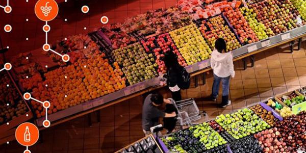 去中間化脫大集團控制!區塊鏈分散化食品生態系統是未來方向