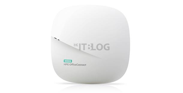 為欠缺 IT 人的中小企而設:數分鐘完成員工訪客無線網絡設定!