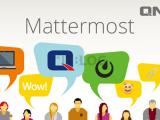 私有雲即時通訊協作平台 Mattermost 正式登陸 QNAP NAS