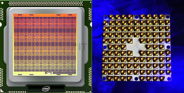 Intel 又一新突破!正努力推進量子計算和神經擬態計算研究