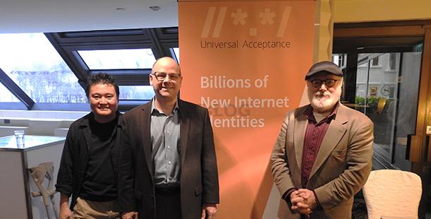 探討 UA 新網絡協定:國際互聯網專家今首度於香港舉行相關會議