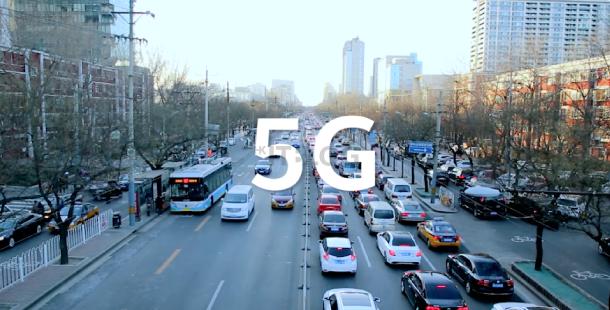 Intel 街頭大調查:5G 的 G 是什麼?5G 和 4G 有什麼不一樣?