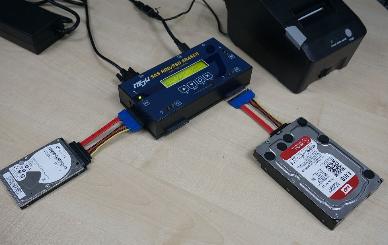 百分百摧毀硬碟資料!更換硬碟機的資料毀滅神器!