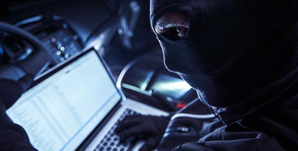 上年度第四季度全球DDoS擴大攻擊及威脅飆升