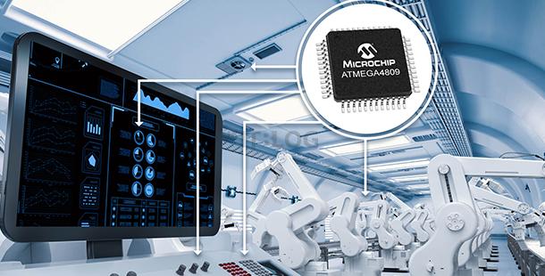 淺談新一代 Arduino 開發板 MCU:簡化傳統設計、開發更易更快速!