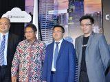 阿里雲打通印尼市場  啟用首個數據中心正式